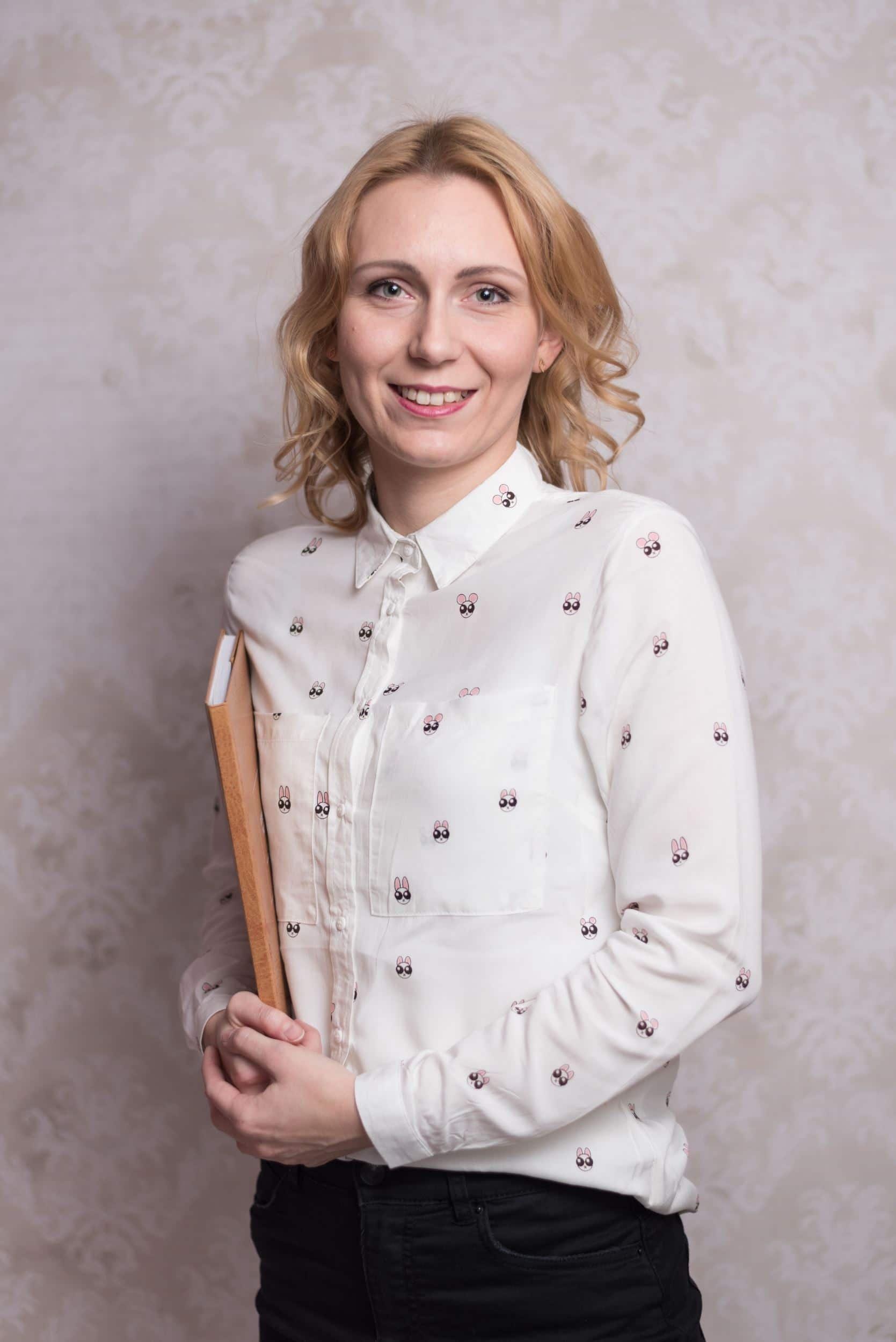 Joanna Dryjer